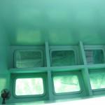 Bruce Peninsula - Observatório para embarcações naufragadas
