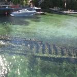 Bruce Peninsula - Embarcação Naufragada