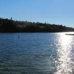 Bruce Peninsula - Praia
